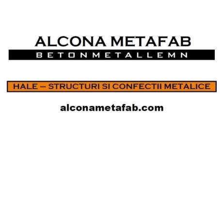 Hale ALCONAMETAFAB - kit complet 3 in 1 Bucuresti - imagine 2
