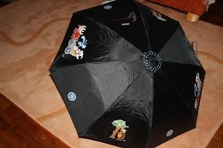 MATRIUSKADAS: Pintar un Paraguas.............¡¡¡¡En Abril Aguas Mil¡¡¡¡