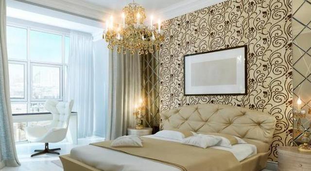 Come cambiare in poche mosse, ma completamente,una parete della camera da letto, personalizzandola al massimo e rendendola dunque unica ed assolutamente originale