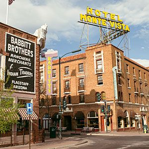 24 Best Places to Live and Work 2014   Flagstaff, AZ – Best place to be finally free