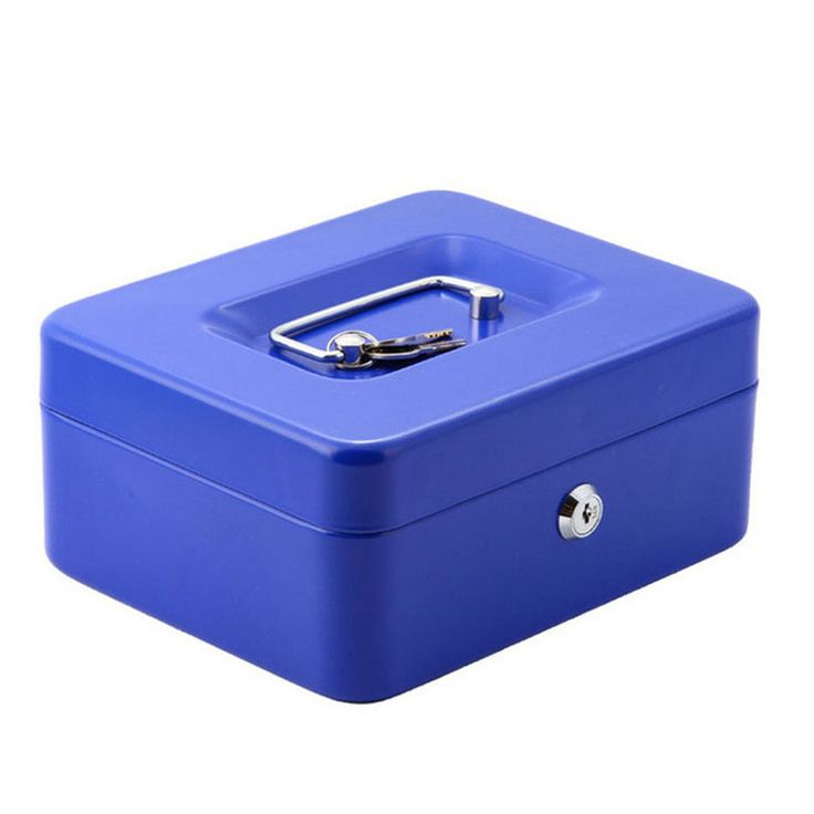 Portable Safe Box Money Jewelry Storage Collection Box For Home School Office With Compartment Tray Lockable Security Box Size M -- AliExpress Affiliate's buyable pin. Details on product can be viewed on www.aliexpress.com by clicking the VISIT button