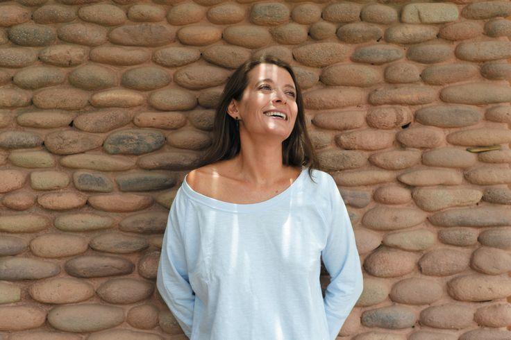 Francisca Echeverría, autodidacta del gourmet.