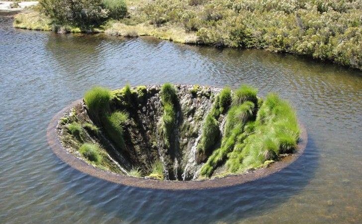 Barragem dos Conchos - Serra da Estrela