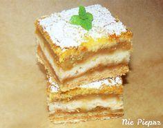 Błyskawiczna i bardzo łatwa szarlotka sypana. Przepis na szarlotkę bez zagniatania, bez miksera, bez jajek. Ciasto, które zawsze się udaje i zawsze smakuje.