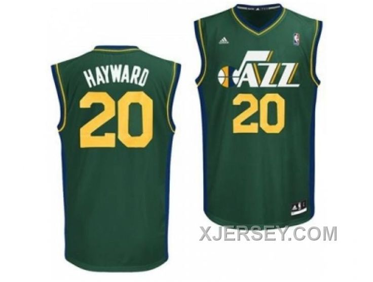 http://www.xjersey.com/new-arrival-nba-utah-jazz-20-hayward-green.html NEW ARRIVAL NBA UTAH JAZZ #20 HAYWARD GREEN Only 32.17€ , Free Shipping!