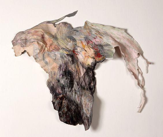 Josefina Concha - Textile Art