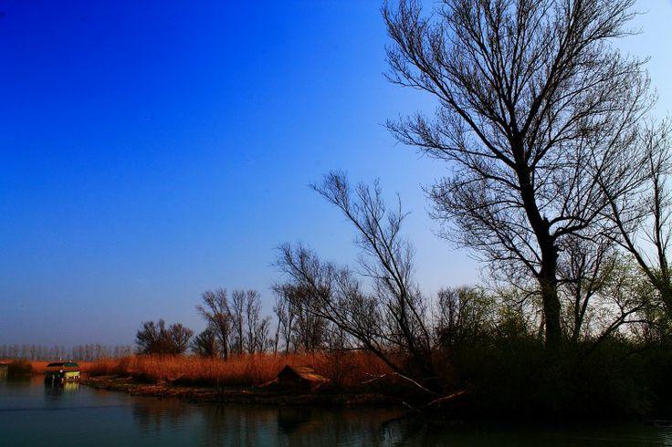 Mincio River