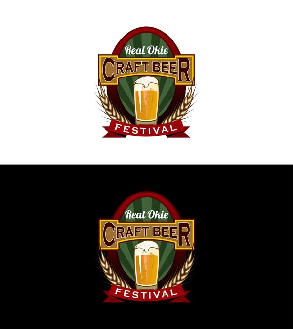 Real Okie Craft Beer Festival by Dhana Miliartha