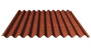 country rustic corrugated steel roofing panels