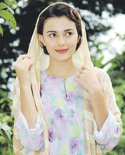 Natrah versi Juliana Evans pulak... - Gosip: Tempatan - Hiburan - CARI Malay Forums - Powered by Discuz!