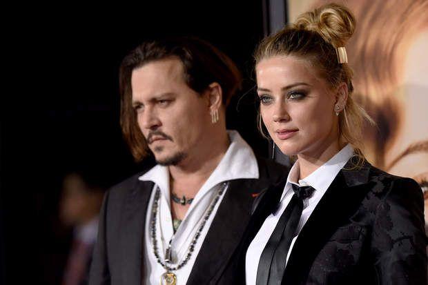 Ils ont 22 ans d'écart, mais Johnny Depp et Amber Heard assument complètement leur différence d'âge.