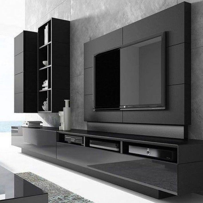 10+ Best Tv Console For Living Room
