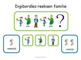 Digibord - Reeksen