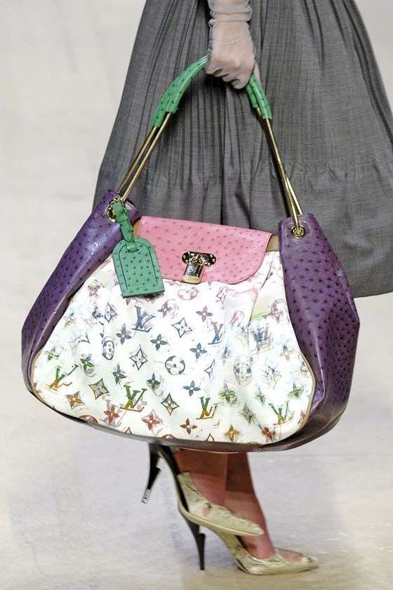 Louis Vuitton handbag 2016