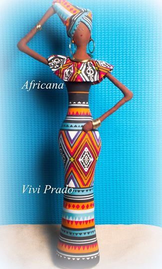 Africana gorgeous!