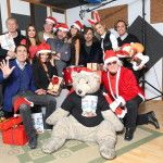 """JINGLE BELLS STAR"" ACCENDE Il NATALE 2015 - BOLLICINE VIP"