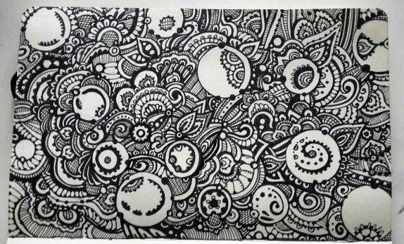 Black & white ⚪⚫