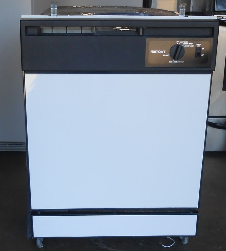 Appliance City - HOTPOINT DISHWASHER WHITE , $150.00 (http://www.appliancecity.info/hotpoint-dishwasher-white/)