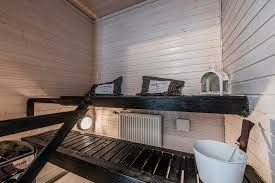 Kuvahaun tulos haulle sauna sisustus
