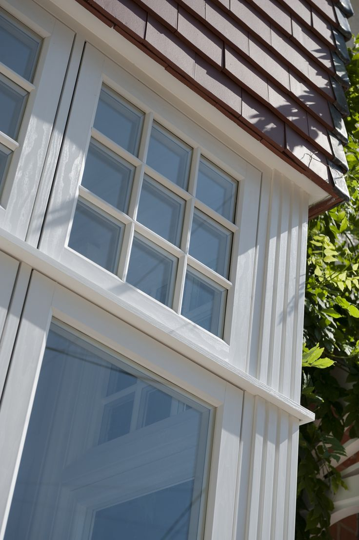 Traditional Windows Doors-Thermal Performance
