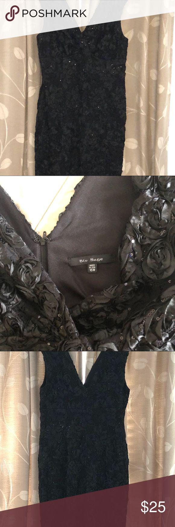 43++ Blu sage sleeveless embellished sheath dress ideas in 2021