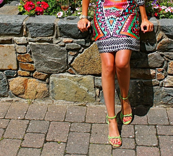 loving this print on Megan: Megan, Style, Prints