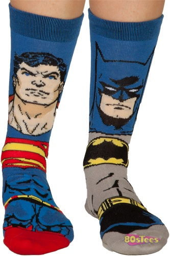 Who's team are you on? #batmanforever sockpanda.com