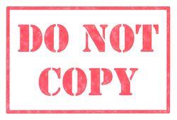 Le droit d'auteur (copyright)