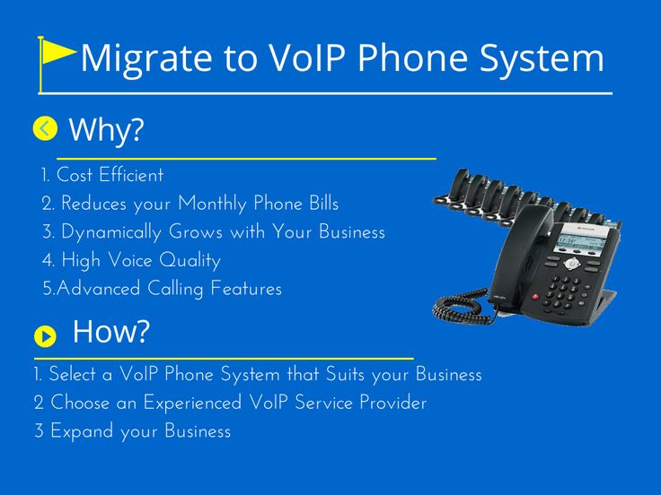 VoIP phones from broadconnect
