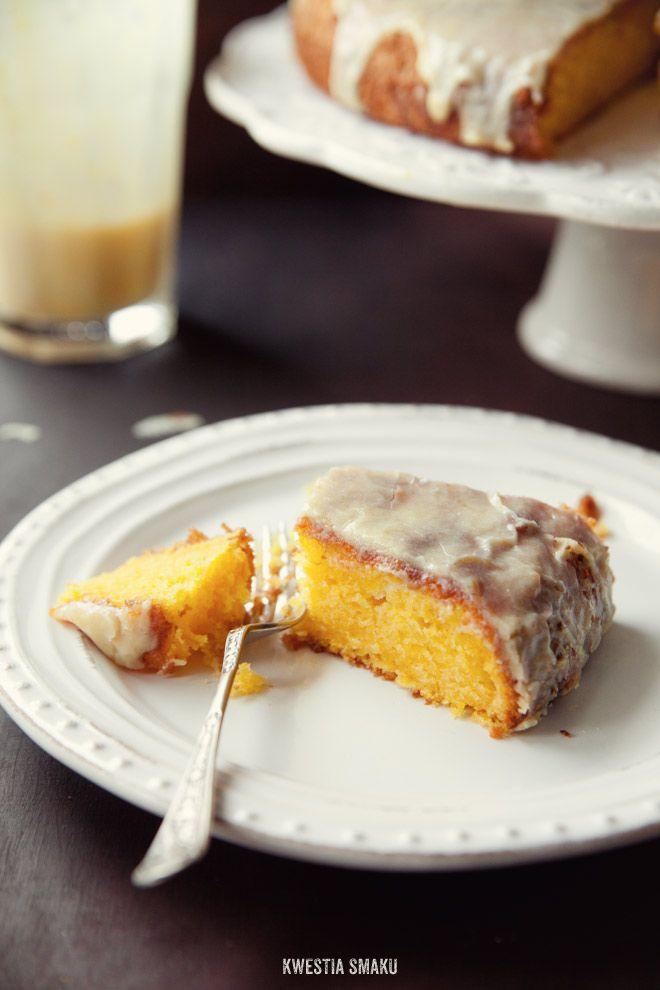 Ciasto dyniowe - Przepis