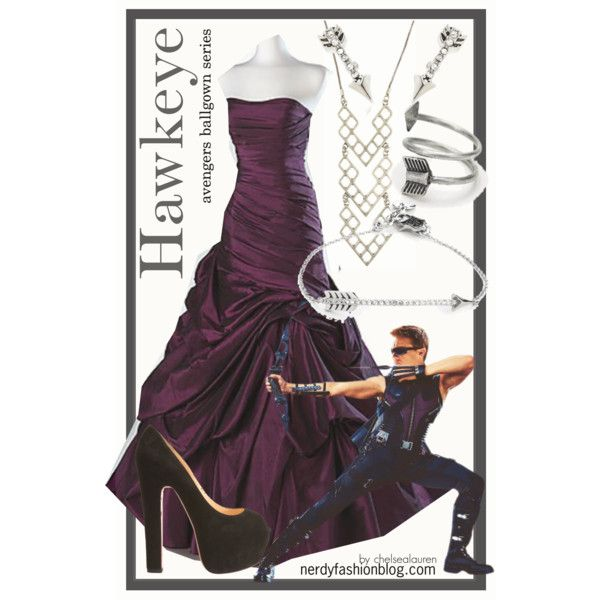 """Hawkeye 
