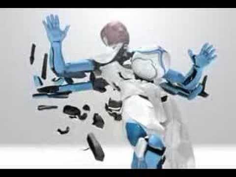 ▶ 1stAveMachine - Adidas Modular Man