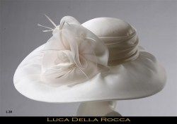 Luxusný klobúk 2L14