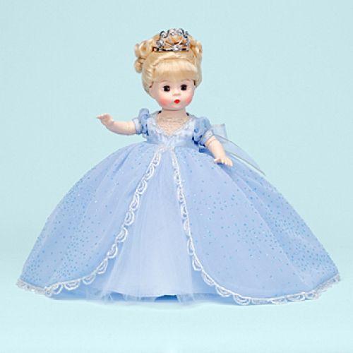 Disney Enchanted Nursery Cinderella Baby Doll In Blue: 13 Best Madame Alexander Images On Pinterest