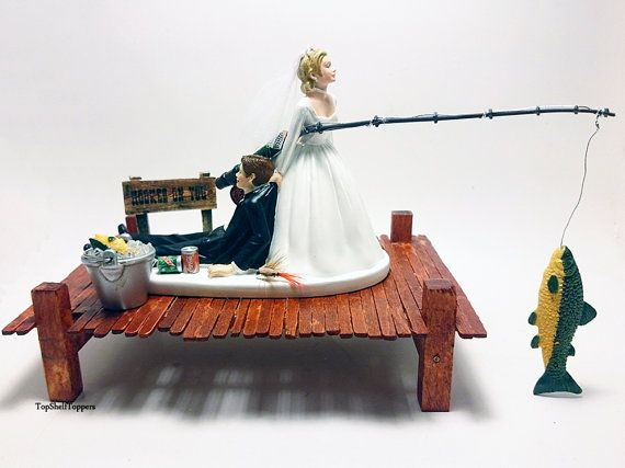 38 best Funny Wedding Cake Topper images on Pinterest Funny