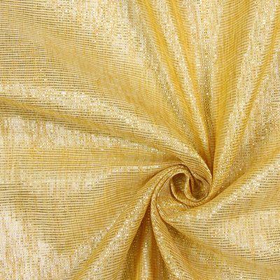 Lamé Léa 8 - Polyester - gold