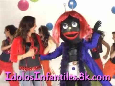 manuelita, la tortuga- cantando con adriana. - YouTube