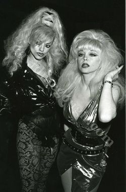 angelyne 80s - photo #39