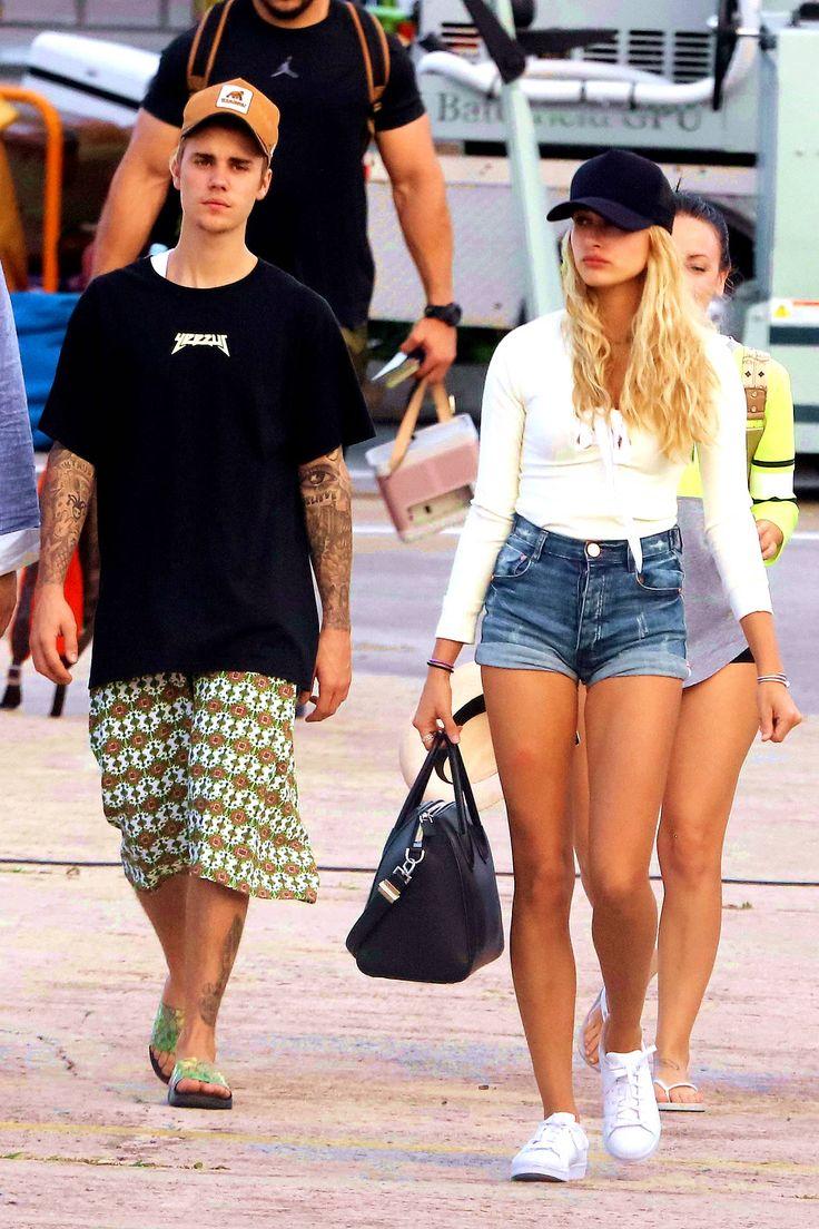 61 best Justin Bieber \u0026 Hailey Baldwin images on Pinterest ...