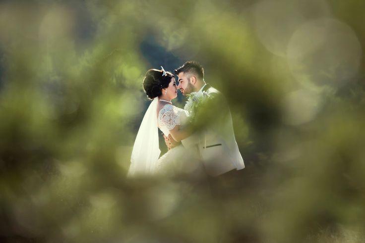 summer wedding by happydayss