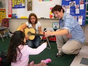 musicoterapia ed educazione musicale