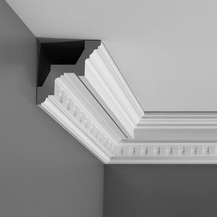 17 meilleures id es propos de moulure plafond sur. Black Bedroom Furniture Sets. Home Design Ideas