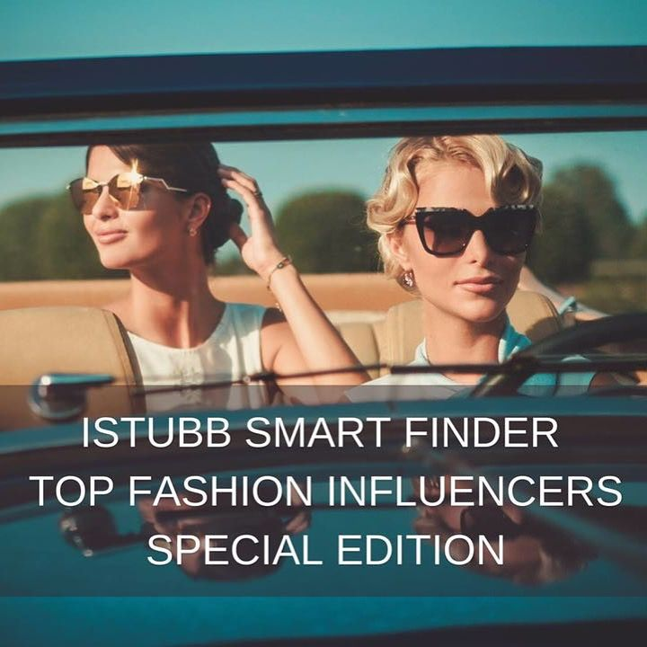 Pre-order iStubb Smart Finder Top Fashion Influencers Special Edition now with a code 'TFI' and get 40% off the price!! .. #istubb #smartfinder #smartmeetschic #tfi #topfashioninfluencers #specialedition #iot #keyfinder #gadget #youngandbeautiful #accessory #style #luxury #class #ibeacon