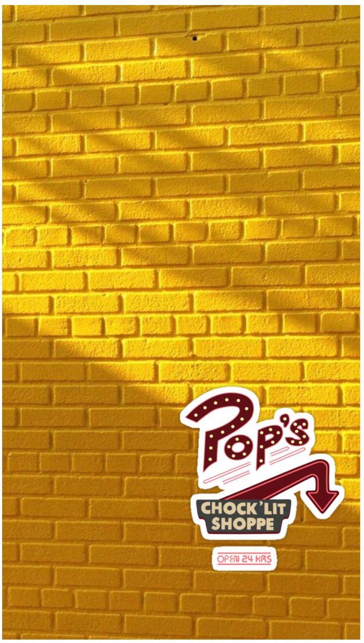 Riverdale Pop's | Phone wallpaper | Iphone | Fond écran #iphonewallpapertumbl…