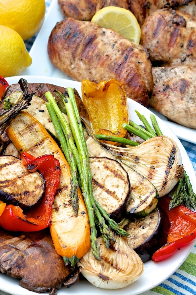 A 3-ingredient marinade makes a meal...and leftover options galore!