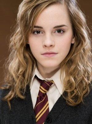 Hermione Granger Love Her!!!