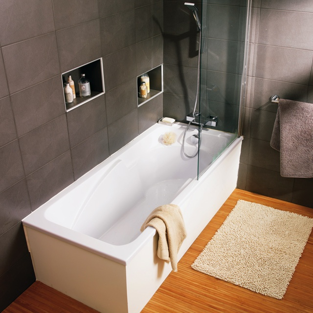 106 best Salle de bain images on Pinterest Bathroom, Bathrooms and