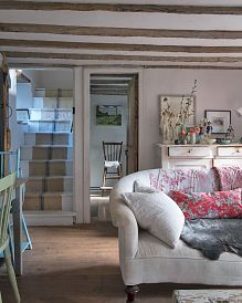 Interiors: Restoring a country cottage to its former glory - Telegraph