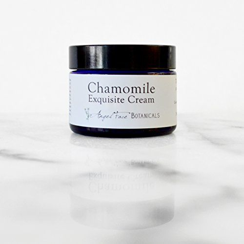 Face Skin Care Chamomile Exquisite Antioxidant Facial Cream Organic Face Moisturizer 125 oz -- More info could be found at the image url.