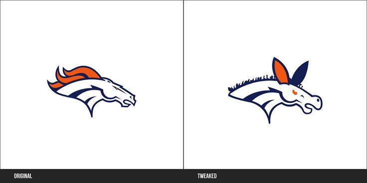 Denver Broncos, Denver Donkeys